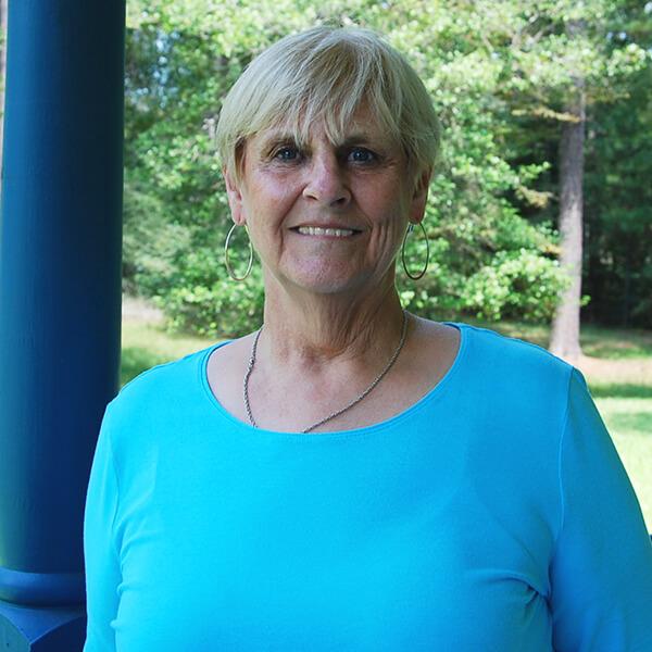 Linda Aley