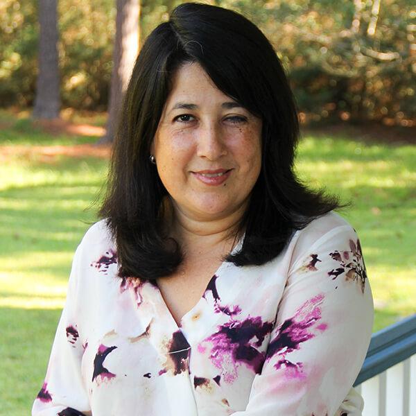 Gabriela Cesar Moreno