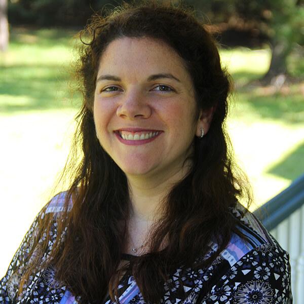 Dr. Rachel McConnell